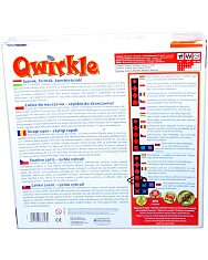 Qwirkle társasjáték - 2. Kép