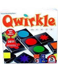 Qwirkle társasjáték - 1. Kép
