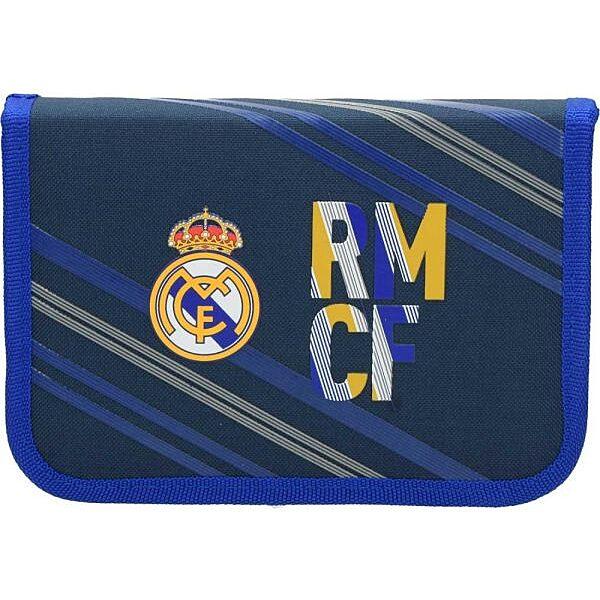 Real Madrid cipzáras tolltartó - kék-sárga - 1. Kép
