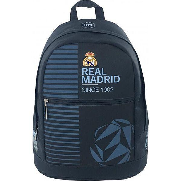 Real Madrid hátitáska - kék-világoskék - 1. Kép