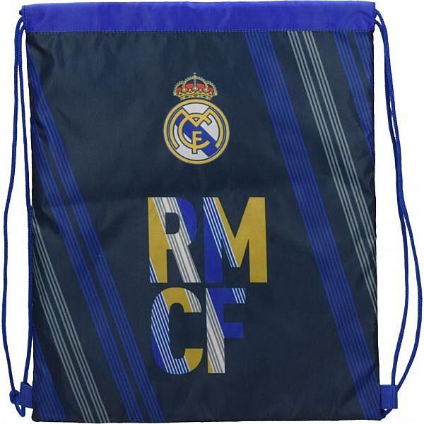 Real Madrid tornazsák - kék/sárga - 1. Kép