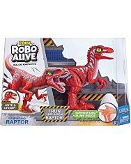 Robo Alive - Raptor