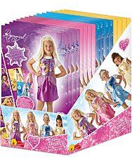 Disney hercegnők jelmez-szortiment - 1. Kép