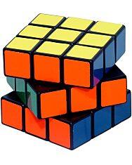 Rubik kocka 3x3 - dobozban - 2. Kép