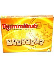 Rummikub szójáték - 1. Kép