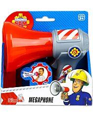Sam a tűzoltó: Felszerelés - megafon - 2. Kép