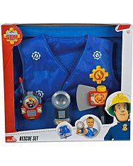Sam a tűzoltó: Felszerelés - mentőmellény - 2. Kép