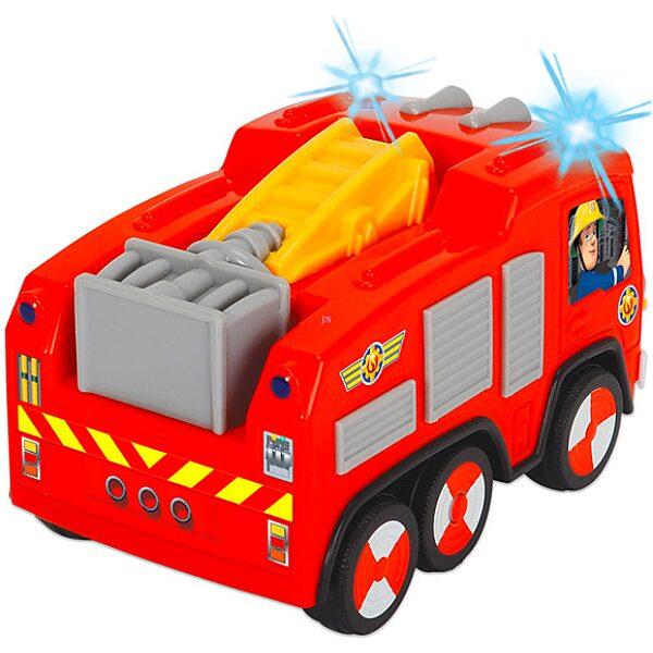 Sam a tűzoltó: Járművek - Non Fall Jupiter tűzoltóautó - 2. Kép
