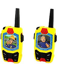 Sam a tűzoltó: walkie talkie játék - 1. Kép