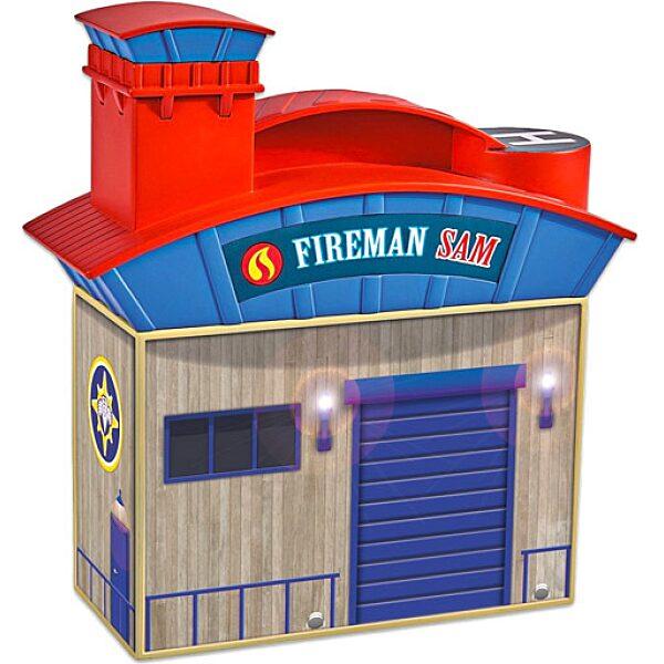 Sam a tűzotó: Vízimentő felszerelés 2 figurával - 2. Kép