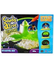 Sands Alive: világító kezdő készlet - 2. Kép