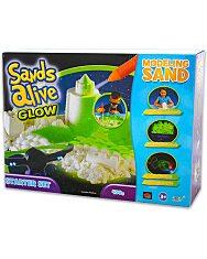 Sands Alive: világító kezdő készlet - 1. Kép