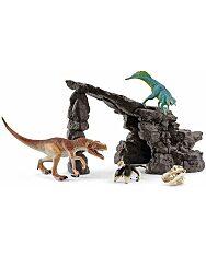 Schleich: Dinoszaurusz készlet - 2. Kép