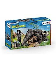 Schleich: Dinoszaurusz készlet - 1. Kép