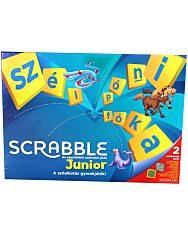 Scrabble Original Junior társasjáték - 1. Kép