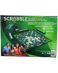 Scrabble Original társasjáték - 2. Kép