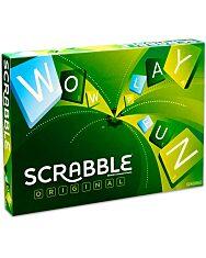 Scrabble Original társasjáték - 1. Kép