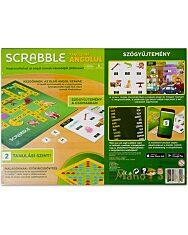 Scrabble tanuljunk angolul! - 2. Kép