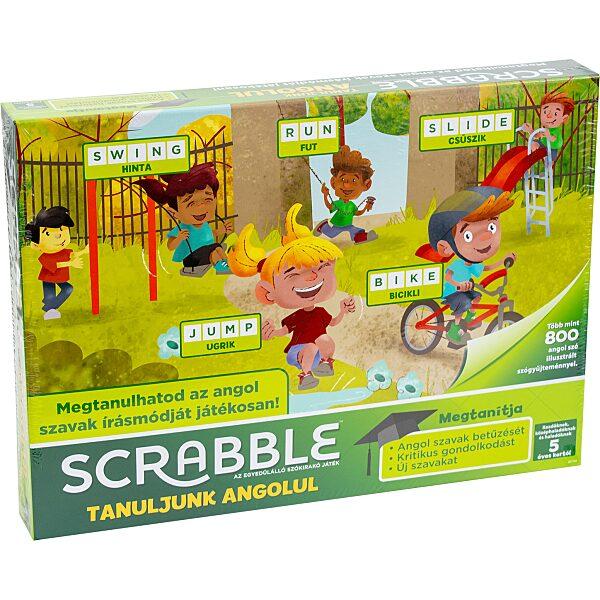 Scrabble tanuljunk angolul! - 4. Kép