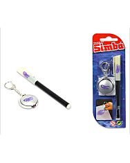 Secret Notes titkos naplóhoz toll és UV lámpa - 1. Kép
