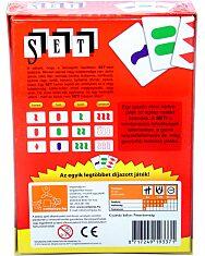 SET - A felismerés családi játéka - 2. Kép