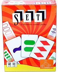 SET - A felismerés családi játéka - 1. Kép