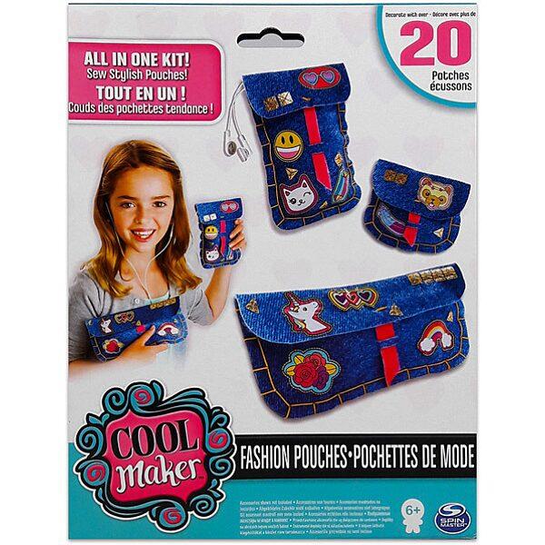 Sew Cool Maker: Divatos erszények - 1. Kép
