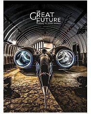 SHKOLYARYK Great future négyzetrácsos füzet