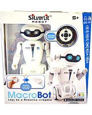 Silverlit MacroBot - 1. Kép