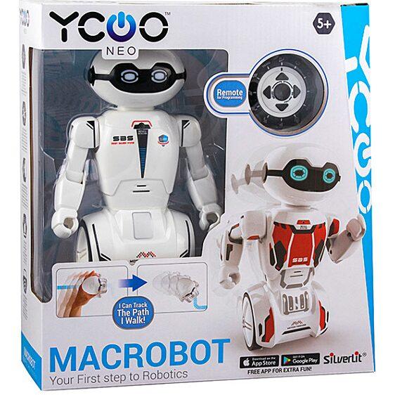 Silverlit: MacroBot - 1. Kép