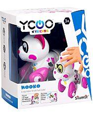 Silverlit: Mooko zenélő táncoló kiscica - 1. Kép