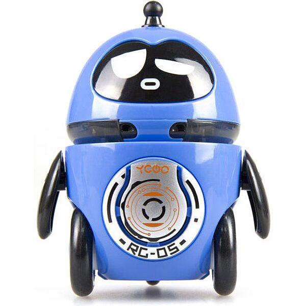 Silverlit: RoboPajti - kék