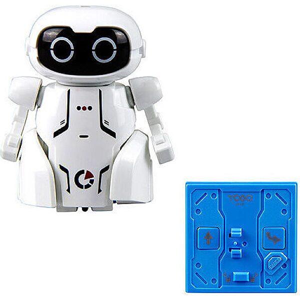 Siverlit: Mini Robot Labirintusmester - 2. Kép
