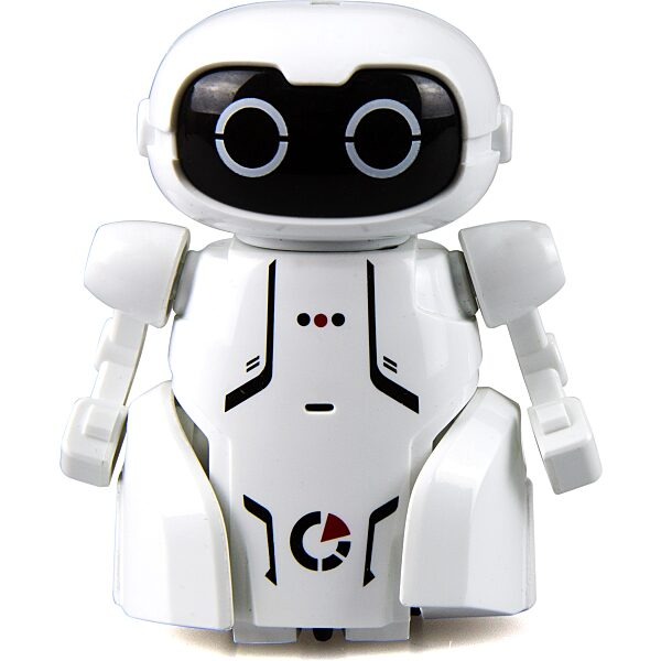 Siverlit: Mini Robot Labirintusmester - 7. Kép