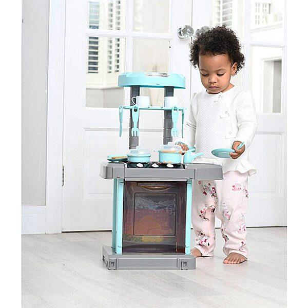 Smart: CooknGo játék konyha szett - 2. Kép