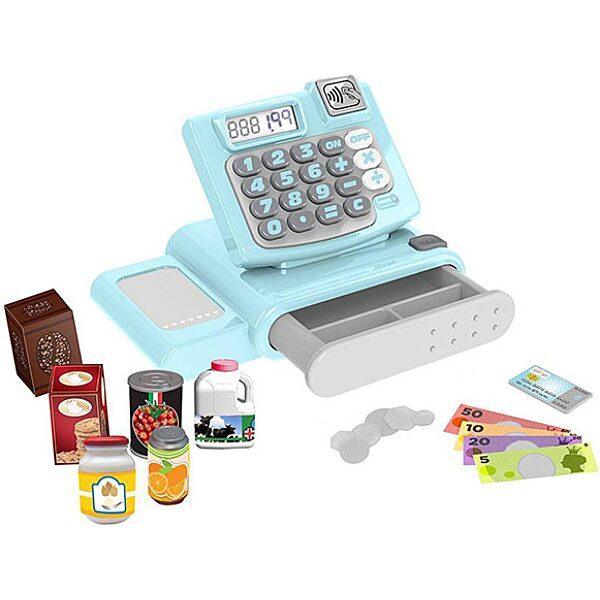 Smart: elektromos játék pénztárgép - 2. Kép