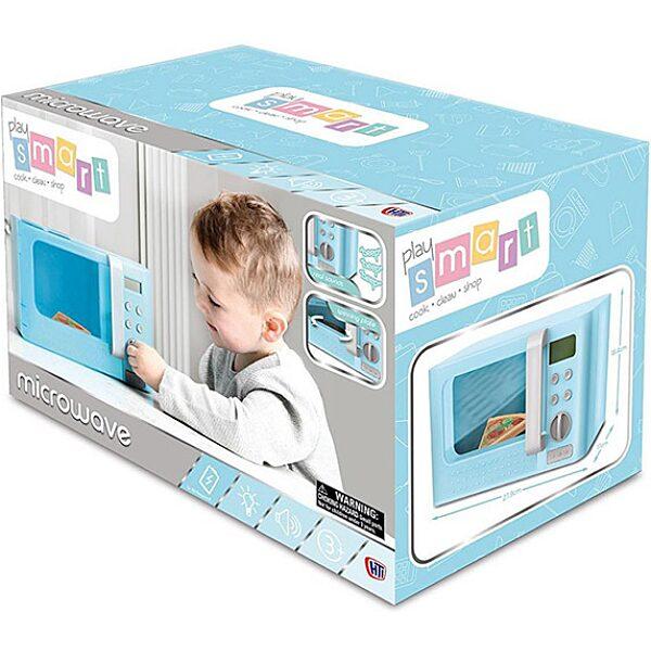 Smart: játék mikrohullámú sütő - 1. Kép