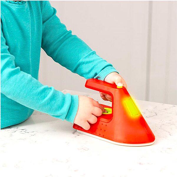 Smart: Játék vasaló fénnyel és hanggal - 2. Kép