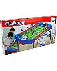 Smoby: Challenger csocsóasztal - 1. Kép