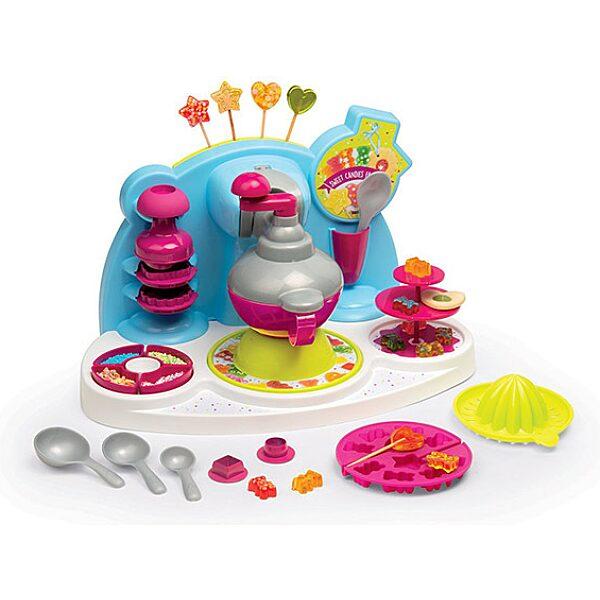 Smoby Chef: Cukorkagyár szett - 1. Kép