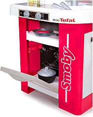 Smoby: Mini Tefal Studio elektronikus konyha 27 darabos - 2. Kép