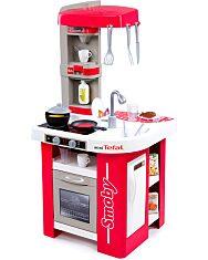 Smoby: Mini Tefal Studio elektronikus konyha 27 darabos - 1. Kép