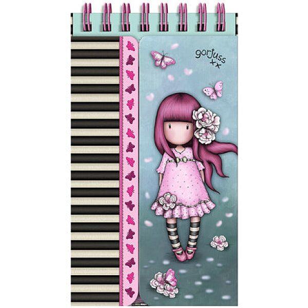 Sparkle & Bloom: Szótárfüzet - Cherry Blossom - 1. Kép