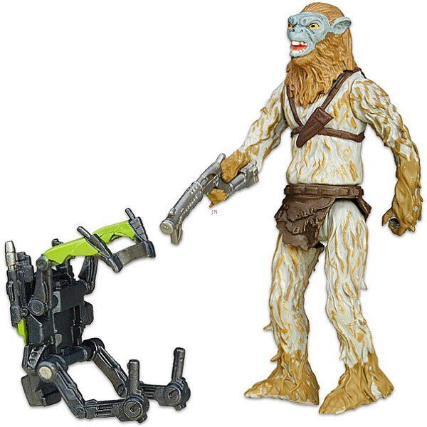 Star Wars: Az ébredő erő akciófigura - többféle - 2. Kép