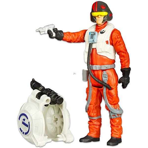 Star Wars: Az ébredő erő akciófigura - többféle - 3. Kép