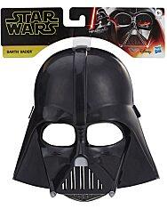 Star Wars: Darth Vader maszk - 1. Kép