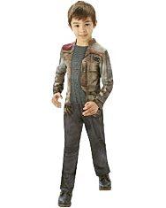 Star Wars: Finn jelmez- L méret - 1. Kép