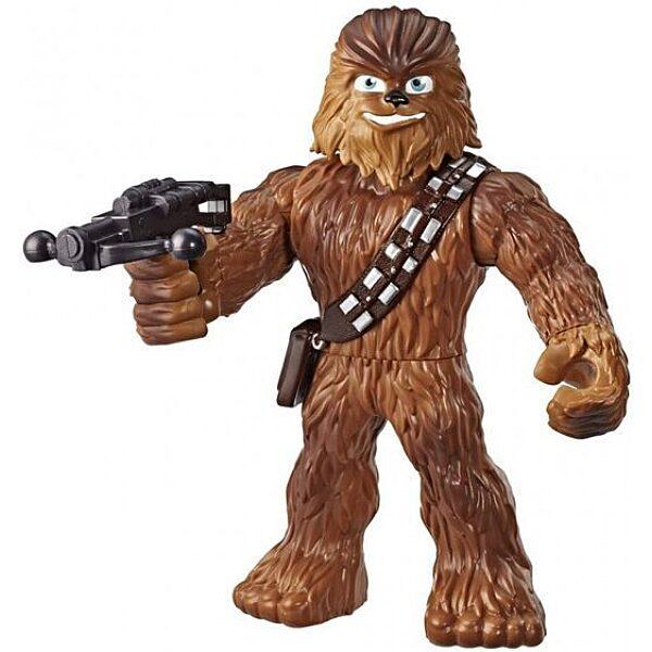 Star Wars Galactic Heroes: Chewbacca figura - 2. Kép