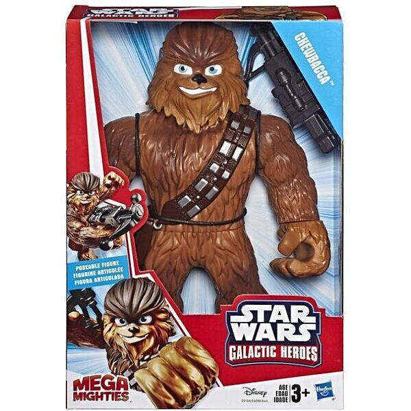 Star Wars Galactic Heroes: Chewbacca figura - 1. Kép