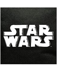 Star Wars: Hátizsák - fekete - 2. Kép
